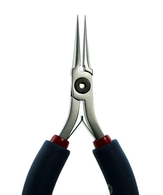 Tronex PL30721 = Tronex 721 Needle Nose Pliers - Long Ergo Handle