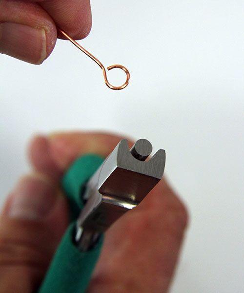 Wubbers PL6136 = Wubbers Large Looping Pliers
