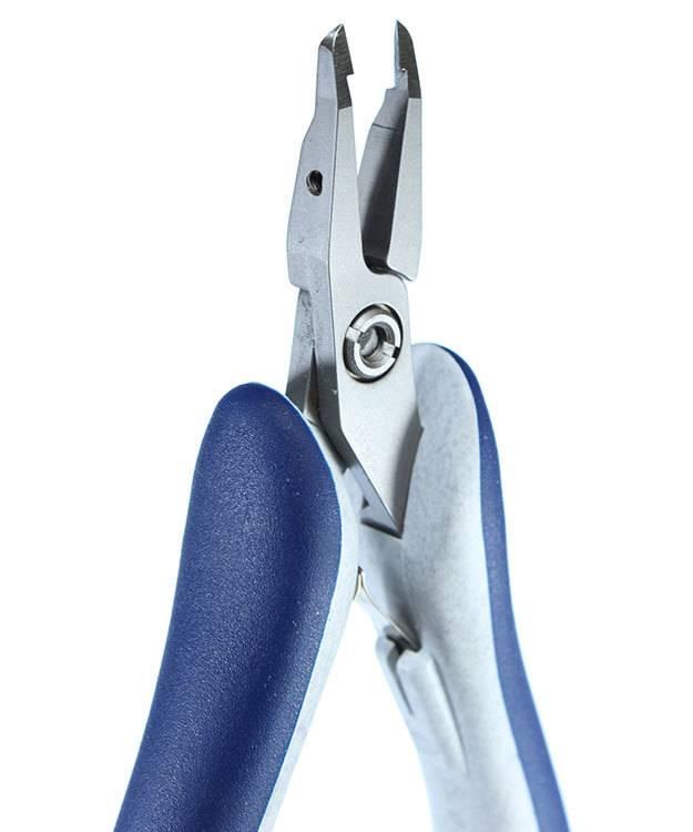 Xuron PL95233 = Xbow 15deg Micro Tip Angled Cutter