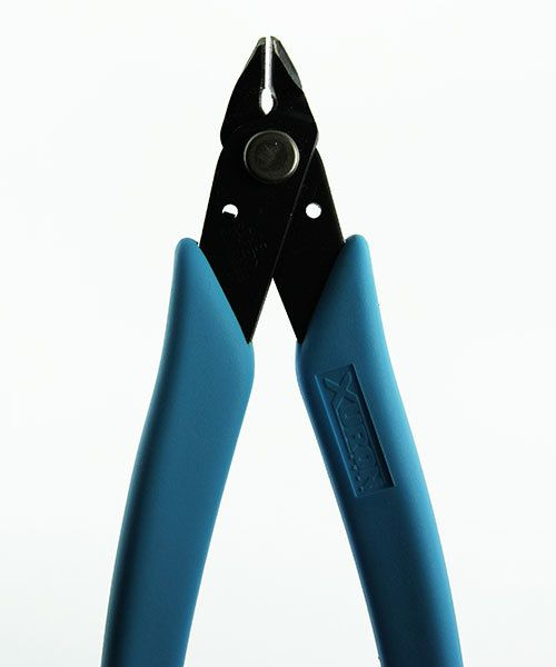 Xuron PL4280 = Xuron  Angled Flush Cutting Shear
