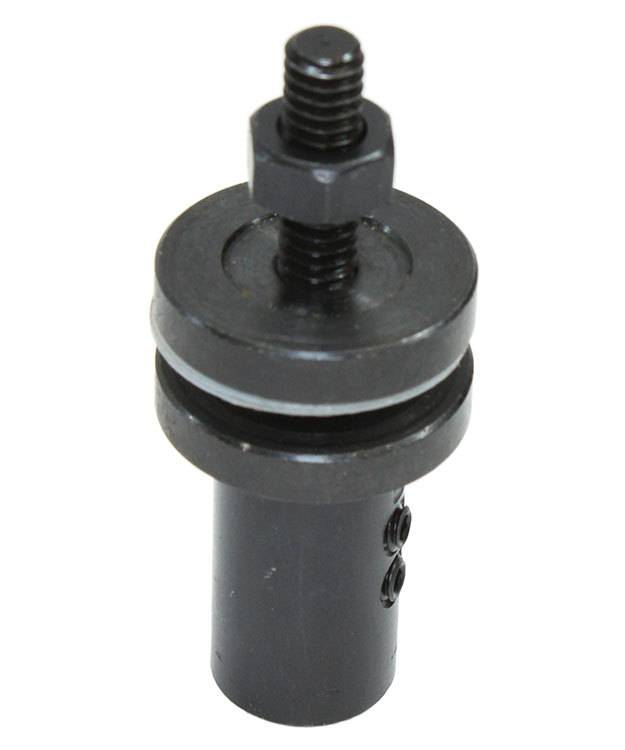 Foredom Electric DC1000-01 = WHEEL ADAPTER for 5/16'' SHAFT (LEFT SIDE)