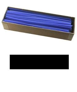 CA796-02 = Wax Wire Blue UNCUT BEZEL 2ga 2oz. BOX
