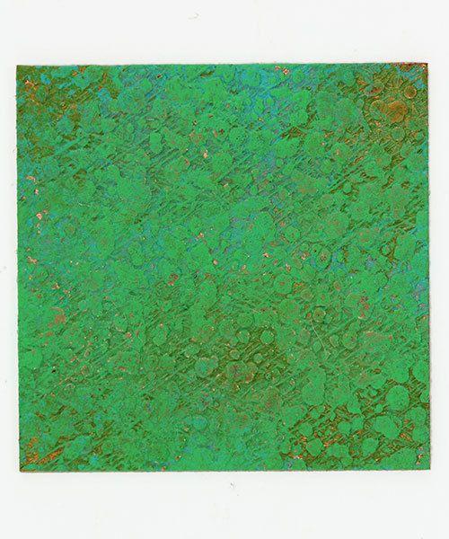 PM4100 = Vintaj Patina Ink Set - 3 Colors - Weathered Copper