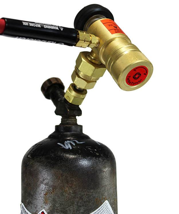 14.233 = TurboTorch Acetylene Kit by Victor