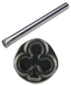 PN5125 = ALTERNATIVE DESIGN STAMP - Club symbol