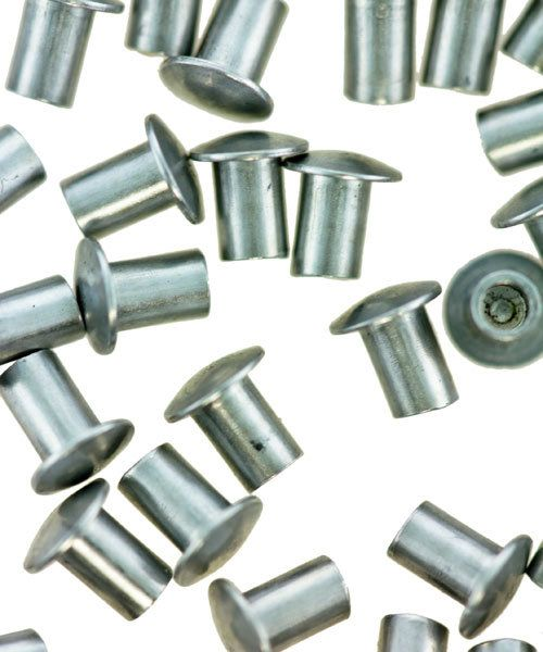 CCAL1103 = ALUMINIUM RIVETS 3/32''dia x 1/8''long for RIVET TOOL (50pcs)