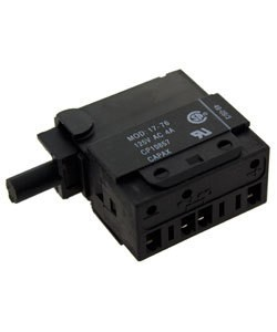 Foredom Electric 34.32601 = TRIGGER SWITCH for FOOT CONTROL