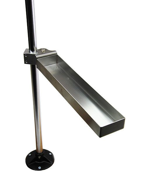 Foredom Electric HO8013-06 = Tray Arm with Moveable Partitions by Foredom (12'' long)