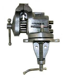 58.104 = SWIVEL VISE with CLAMP