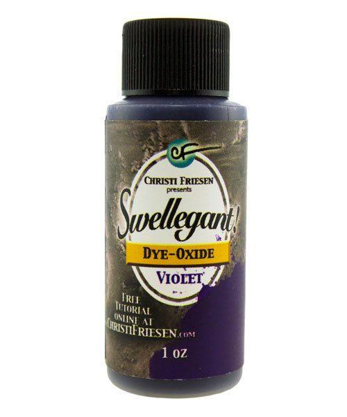 PM4242 = Swellegant Dye-Oxide Violet 1oz