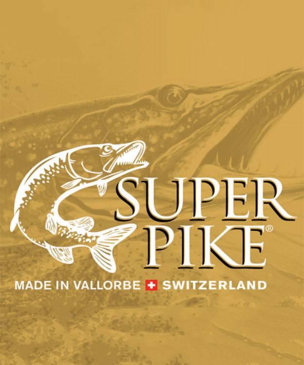 49.552 = Super Pike Brand Jewelers Swiss Sawblades #4 (Gross)