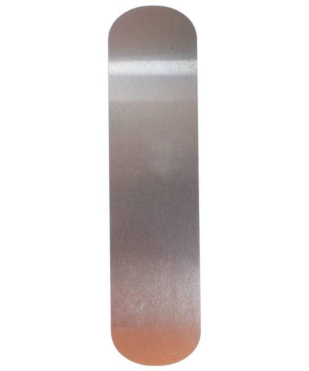 MSAL39414 = Aluminum Bracelet Blanks 1-1/2'' x 6'' 14ga (Pkg of 4)