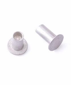 CCAL1003 = Aluminum RIVETS 1/16''dia x 1/8''long for RIVET TOOL (50pcs)