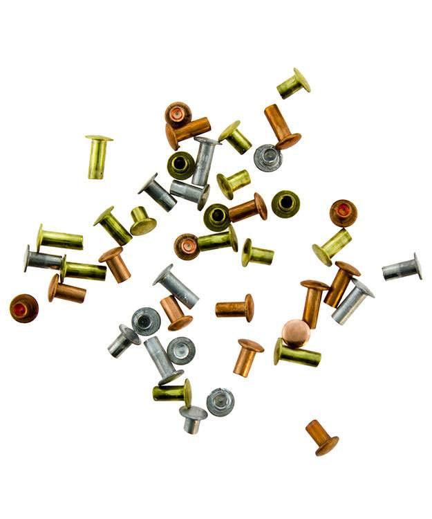 PN9020 = Standard Reach Rivet & Piercing Tool 3/32''