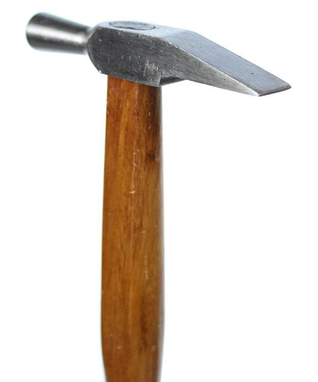 37.246 = Staking Hammer with 3'' Head