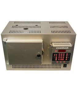 CA2055 = Artisan 688 Oven with Rampmaster Controller