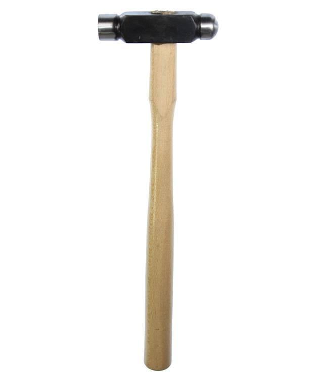 37.118 = Ball Peen Hammer 8oz Head