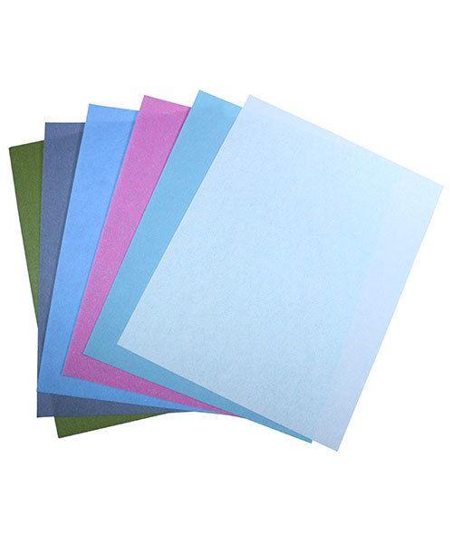 3M EM2708 = 3M Wet or Dry Polishing Paper (1 each of 6 Grits)