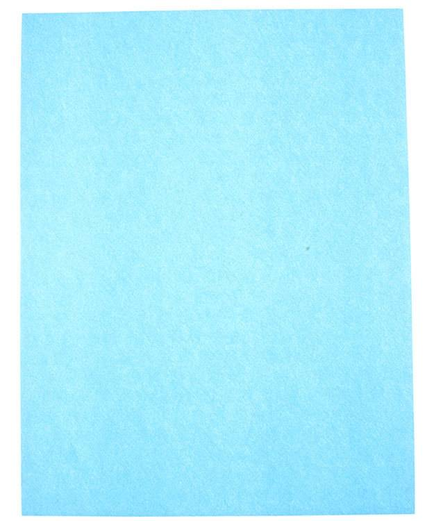 3M EM2702 = 3M Wet or Dry Polishing Paper Blue 1200grit (8.5'' x 11'') (Pkg of 5)