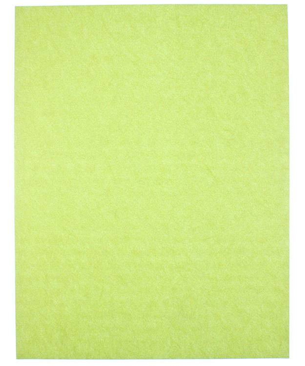 3M EM2700 = 3M Wet or Dry Polishing Paper Green 400grit (8.5'' x 11'') (Pkg of 5)
