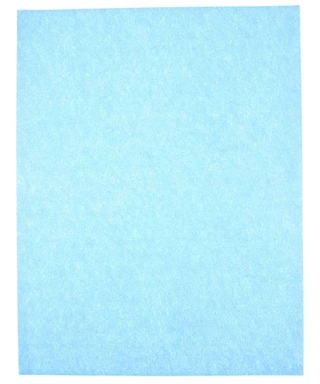 EM2704 = 3M Wet or Dry Polishing Paper Mint 6000grit (8.5'' x 11'') (Pkg of 5)
