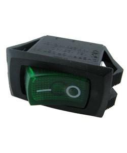 Handler Mfg 47.1052-01 = Power Switch for Handler Dust Collector
