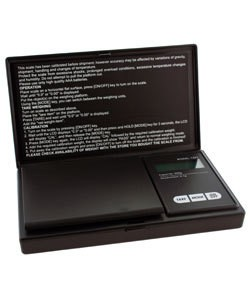 SC9715 = Pocket Scale 500gram x 0.1g with Lid