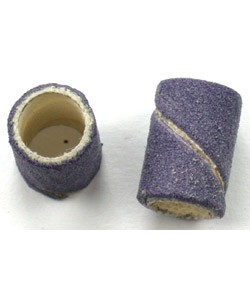 ST7203 = ARBOR BAND - 3M PURPLE 220grit - 1/4''x1/2'' (50pcs)