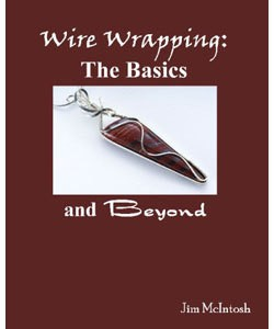 BK5343 = BOOK - WIRE WRAPPING: THE BASICS and BEYOND