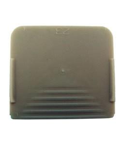 BX6857-01 = Anti-Tarnish Dividers For BX6857 & BX6865 (Pkg of 12)