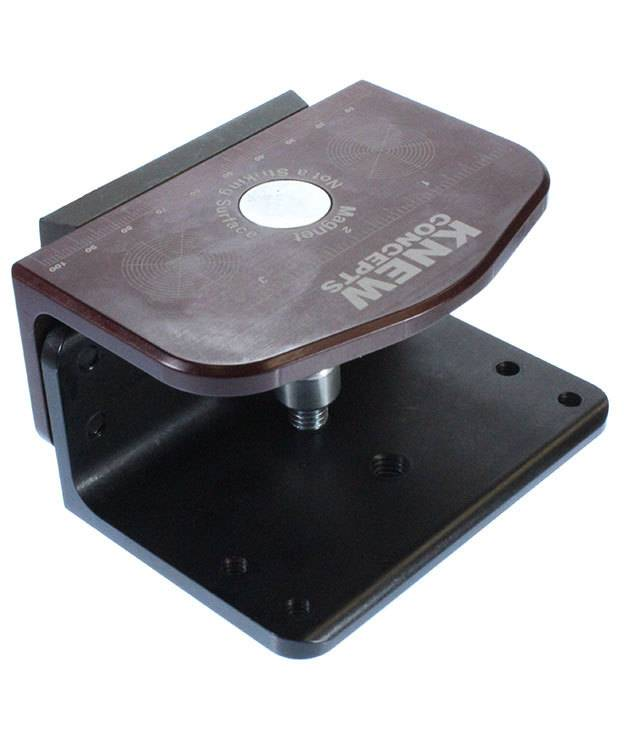 Knew Concepts BP1001 = Bench Clamp with Magnet by Knew Concepts