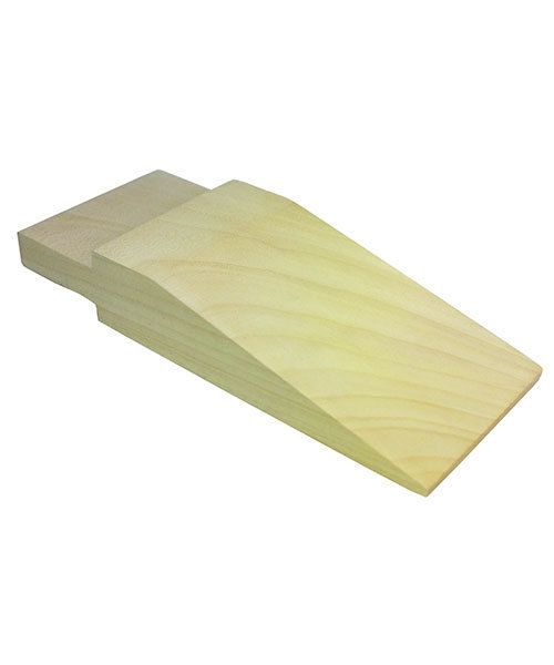 13.302 = Wood Bench Pin 7'' x 2-13/16''