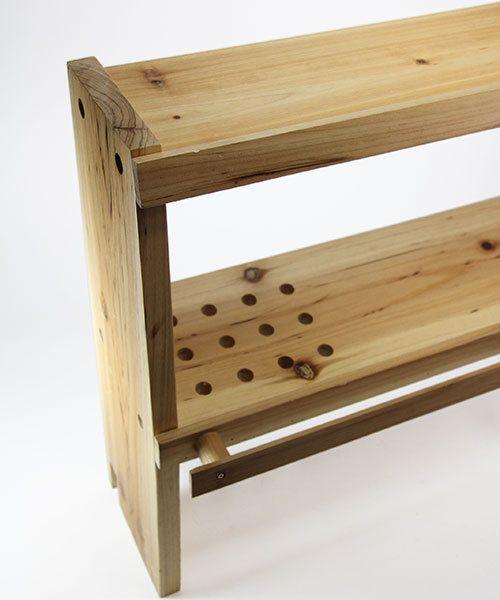 BN193 = Bench Topper Tool Storage