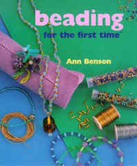 62.01690 = BOOK - BEADING FOR THE FIRST TIME