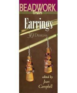 BK5167 = BOOK - BEADWORK CREATES: EARRINGS