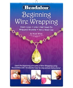 BK5313 = BOOK - BEGINNING WIRE WRAPPING
