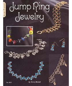 BK5246 = BOOK - JUMP RING JEWELRY