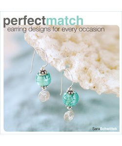 BK5245 = BOOK - Perfect Match: Eearring Designs for Every Occasion