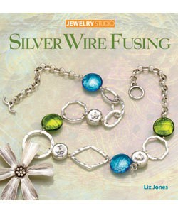 BK5336 = BOOK - SILVER WIRE FUSING