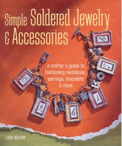 BK5219 = BOOK - SIMPLE SOLDERED JEWELRY & ACCESSORIES