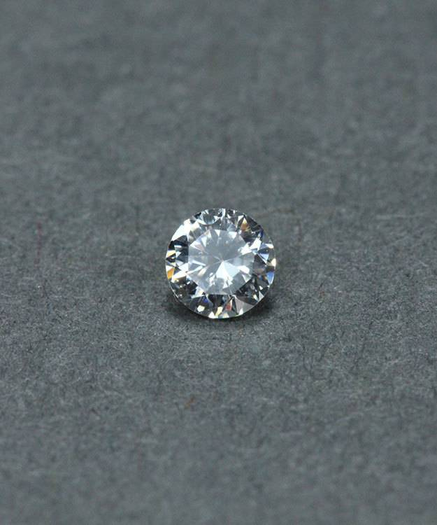 CZRD3 = Cubic Zirconia Round 3.0mm (Pkg of 10)