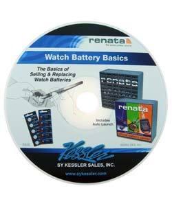63.02005 = CD - WATCH BATTERY BASICS