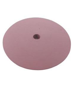 EVE Abrasives ST1382 = EVE Silicon Abrasives EXTRA FINE/PINK KNIFE EDGE WHEEL 5/8'' (x10)