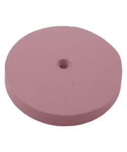 EVE Abrasives ST1381 = EVE Silicon Abrasives EXTRA FINE/PINK SQUARE EDGE WHEEL 7/8'' (x10)
