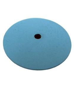 EVE Abrasives ST1366 = EVE Silicon Abrasives FINE/BLUE KNIFE EDGE WHEEL 5/8'' (x10)