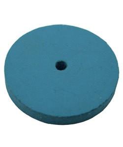 EVE Abrasives ST1364 = EVE Silicon Abrasives FINE/BLUE SQUARE EDGE WHEEL 5/8''(X10)