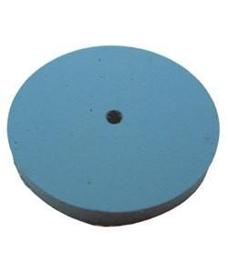 EVE Abrasives ST1365 = EVE Silicon Abrasives FINE/BLUE SQUARE EDGE WHEEL 7/8'' (x10)