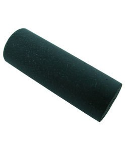 EVE Abrasives 10.01378 = EVE Silicon Abrasives MEDIUM/BLACK CYLINDER 13/16'' (x10)