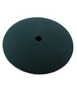 EVE Abrasives ST1376 = EVE Silicon Abrasives MEDIUM/BLACK KNIFE EDGE WHEEL 5/8'' (x10)