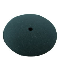 EVE Abrasives 10.01377 = EVE Silicon Abrasives MEDIUM/BLACK KNIFE EDGE WHEEL 7/8'' (x10)
